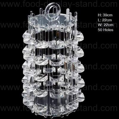 md-001-02 Macaron tower stand