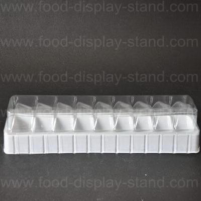 Macaron tray - Assembled