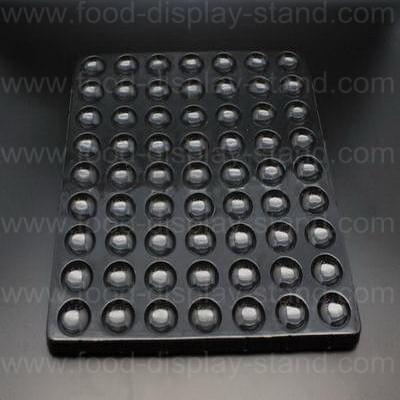 Macaron packaging supplies-bottom tray