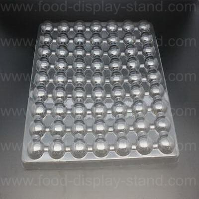 Macaron packaging supplies-middle cover