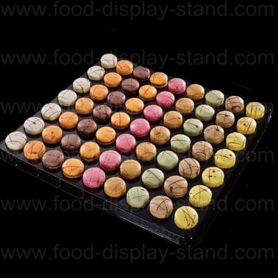 Macaron packaging supplies