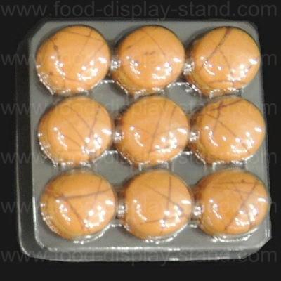 Macaron blister