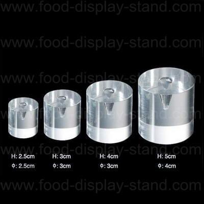 Cone stand