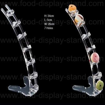 macaron display stands