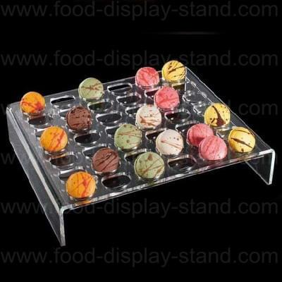 Macaron stands for sale